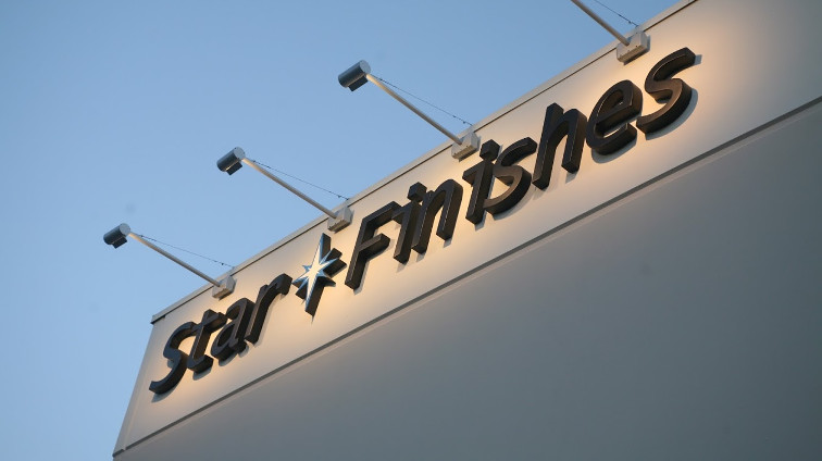 Star Finishes, Inc is a BBB Accredited Metal Finisher in Fresno, California.